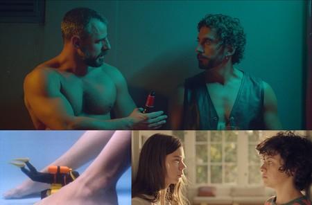 Las nueve mejores películas eróticas en Netflix