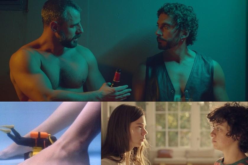 Las Nueve Mejores Peliculas Eroticas En Netflix