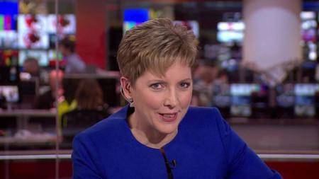 La BBC informa: una periodista de la BBC renuncia a su puesto por el sexismo salarial de la cadena