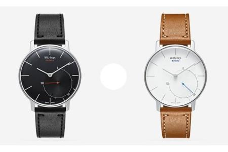 Withings Activité: un reloj con estilo que registra tu actividad diaria