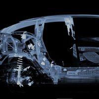 BMW ya desnuda sus coches a través de la tomografía computarizada: cualquier imperfección queda expuesta