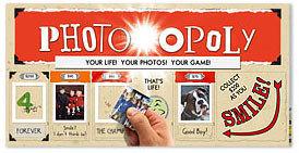 Mi vida en un Monopoly