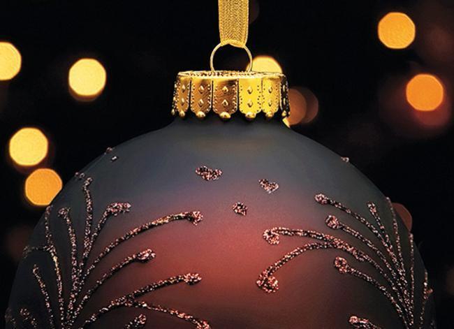 Truco Express: sorprende a todo el mundo con tus propias felicitaciones navideñas