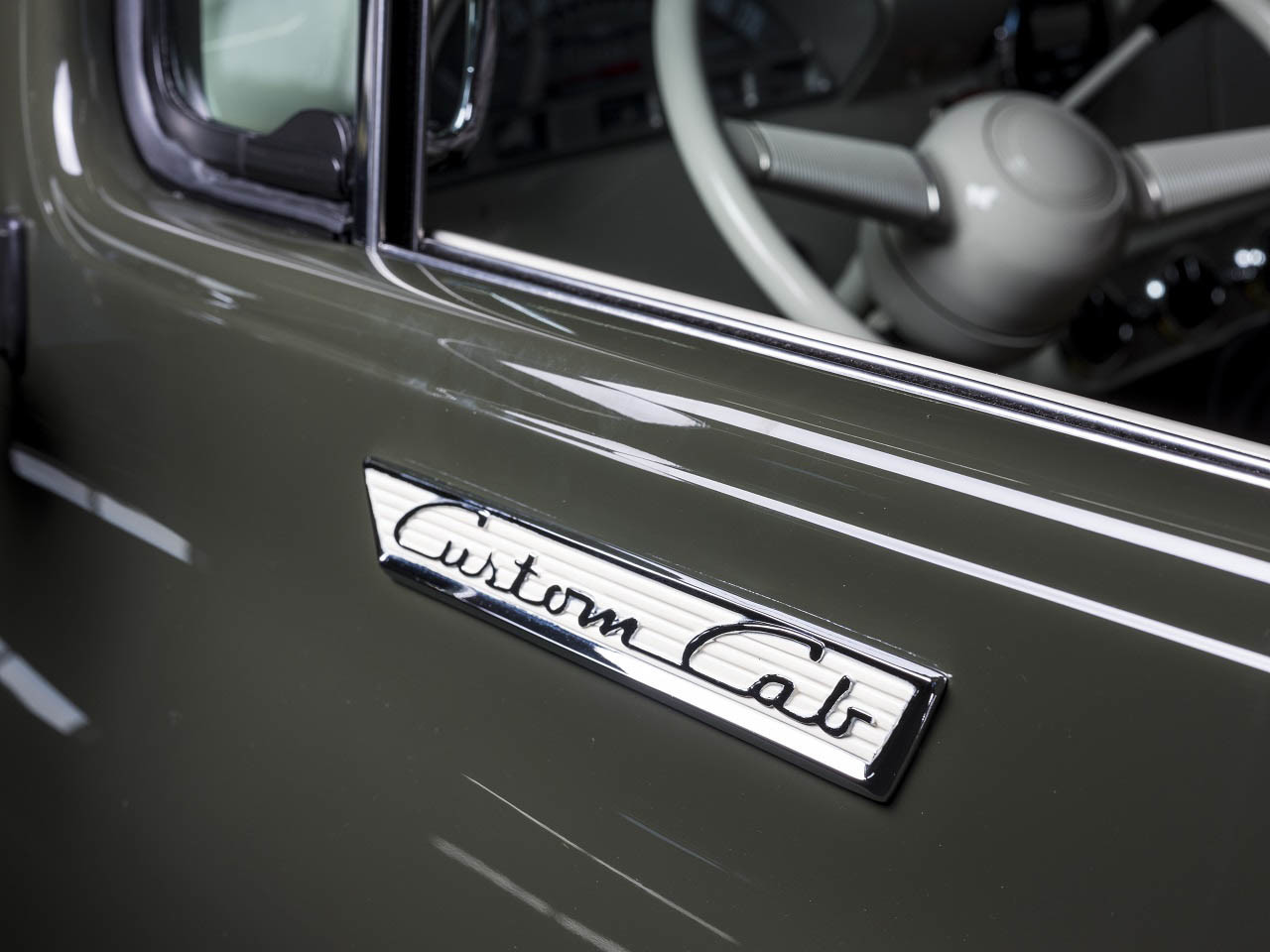 "Foto de Ford F100 1956 ""Clem 101"" (11/21)"