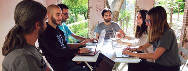 De Granada a querer jubilar el Excel con IA y machine learning: la historia de Graphext