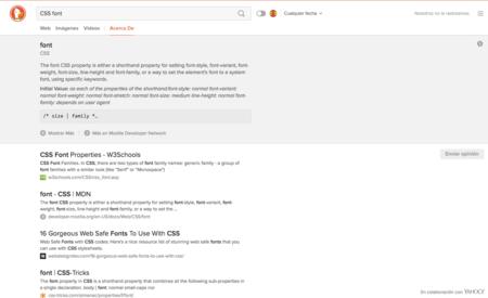 DuckDuckGo añade nuevas características para ayudar a los programadores