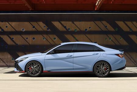 Hyundai Elantra N 6