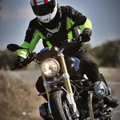 Foto 12 de 15 de la galería bmw-r-ninet-accion en Motorpasion Moto