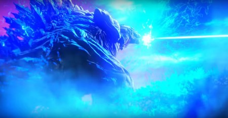 El tráiler de 'Godzilla: Planet of the Monsters' nos presenta su enfrentamiento definitivo con la humanidad