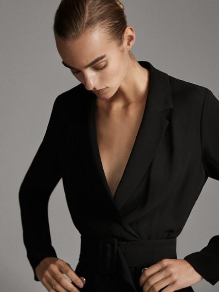 13 vestidos de Massimo Dutti 2019 perfectos para ir a trabajar y de fiesta con mucho estilo