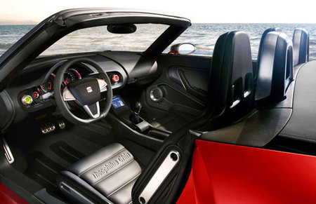 Seat BlueSport render