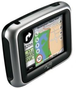 El GPS del futuro en marcha