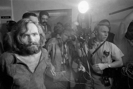 Los Archivos Perdidos Manson