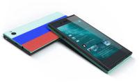Rusia está cocinando su propia plataforma móvil, en colaboración con Jolla