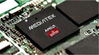 MediaTek estaría trabajando en SoCs móviles con gráficos de AMD