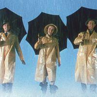 'Cantando bajo la lluvia': Stanley Donen y Gene Kelly nos regalaron una obra cumbre del cine musical