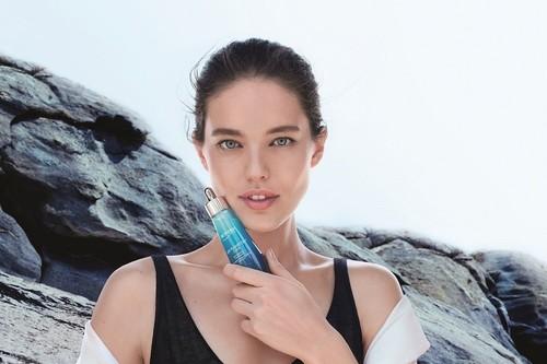 Esto es lo que promete conseguir en nuestra piel el nuevo Life Plankton Elixir de Biotherm en solo 8 días