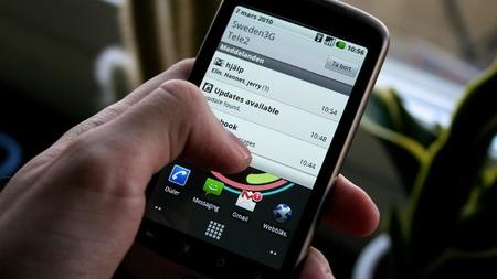 Notificaciones en los teléfonos móviles, un reto para la productividad