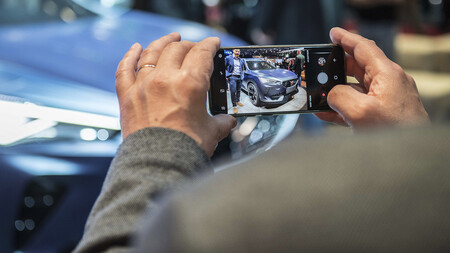 Auto Show De Ginebra Catar 2