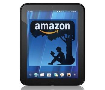 Amazon y WebOS ¿juntos próximamente?
