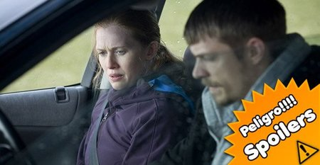 'The Killing' deja a la audiencia confusa