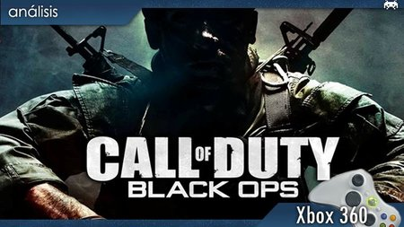 'Call of Duty: Black Ops'. Análisis