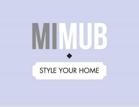 Mimub, irresistibles muebles y accesorios de diseño