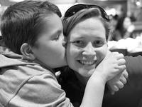 Los niños necesitan saber la verdad… también sobre las enfermedades graves de los padres