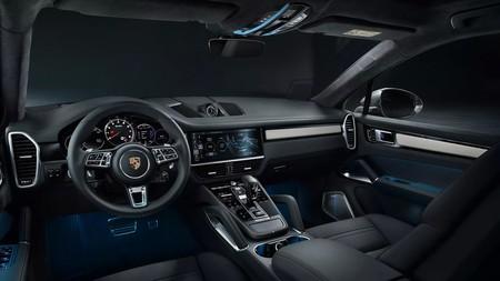 Porsche Cayenne Coupe 27