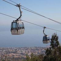 En Ciudad de México planean construir un teleférico para conectar la Segunda y Tercera Sección del Bosque de Chapultepec