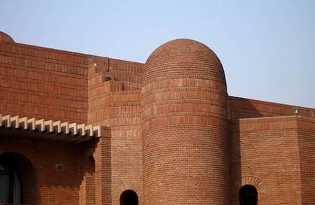 Satish Gujral, el futuro del arte hindú de la mano de la tradición