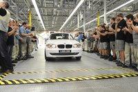 BMW Leipzig alcanza la cifra mágica: 1.000.000 de coches fabricados