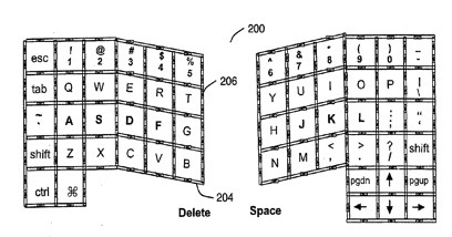 Más pistas, patentes y conceptos para el Tablet de Apple: ¿iSlate?