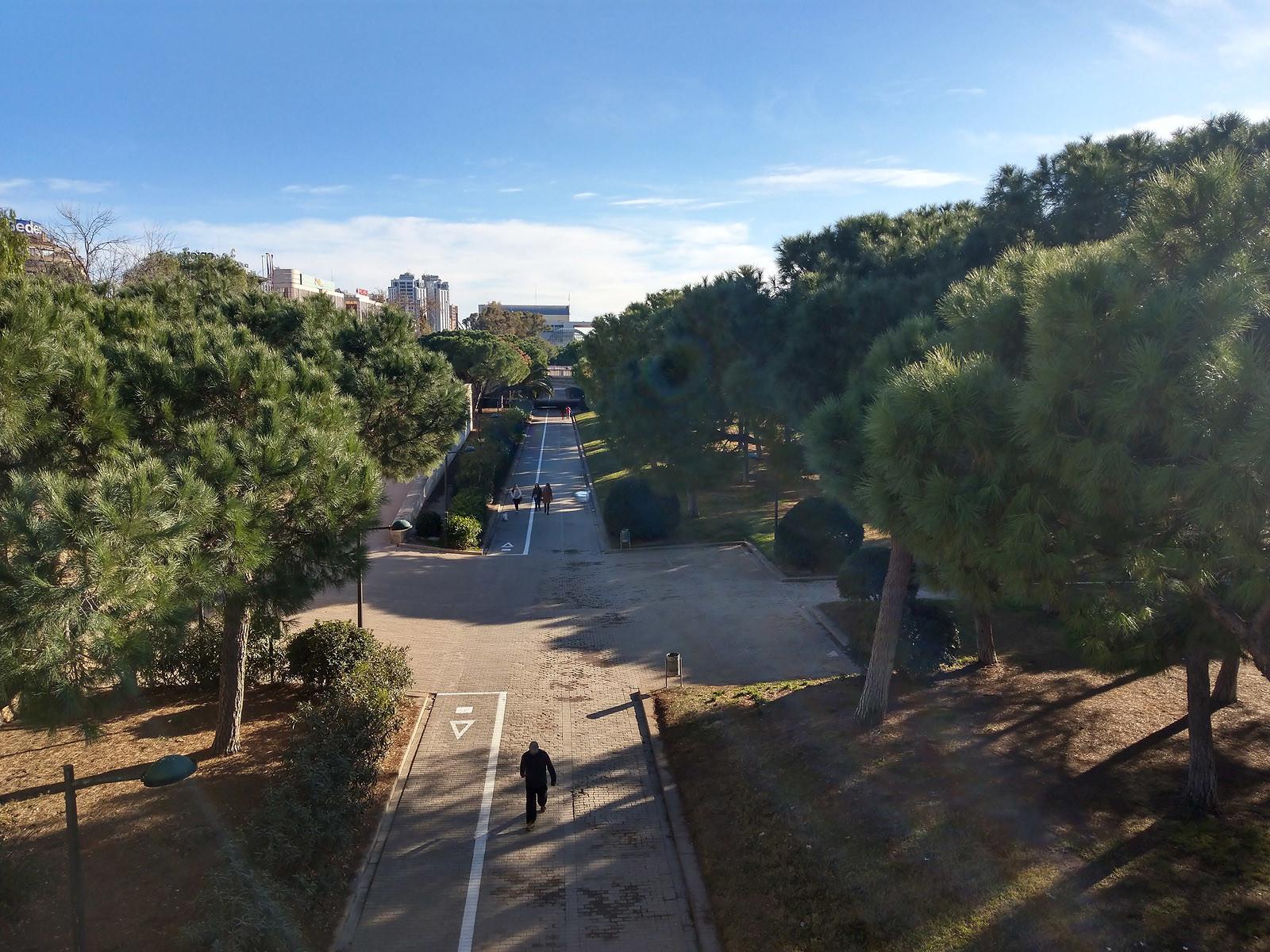 Foto de HTC U11 Life, fotos con las cámaras (10/24)