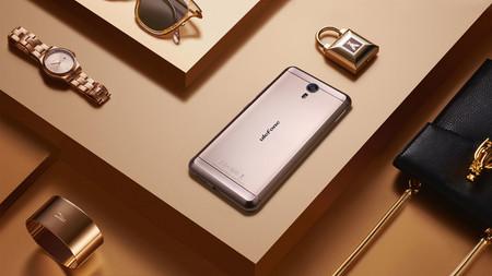 Ulefone Power 2: 6.050 mAh de batería y Android Nougat para la gama media