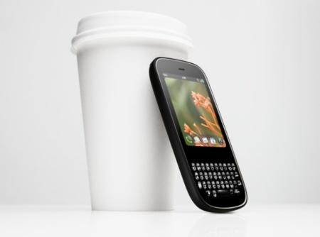 Palm Pixi, el siguiente con WebOS