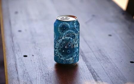 Todo el coronavirus esparcido ahora mismo por el mundo cabe en una lata de Coca-Cola