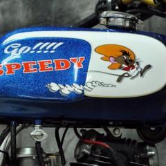 Foto 8 de 34 de la galería xtr-pepo-speedy-sr-250-1985 en Motorpasion Moto