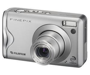 Fujifilm FilePix F20, hermana pequeña de la F30