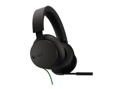 Microsoft lanza sus nuevos Xbox Stereo Headset: más asequibles pero eso sí, con cable