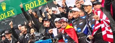 ¿Qué más tiene que hacer Fernando Alonso para que se le considere uno de los mejores pilotos de la historia?