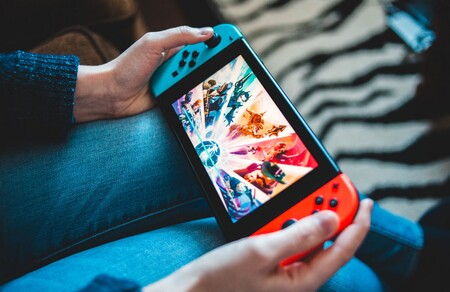 La 'Nintendo Switch Pro' con pantalla OLED y soporte 4K llegará en septiembre, y su presentación es inminente según Bloomberg