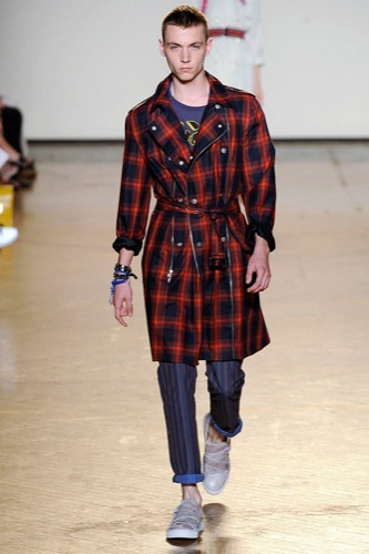 Marc by Marc Jacobs, Primavera-Verano 2010 en la Semana de la Moda de Nueva York III