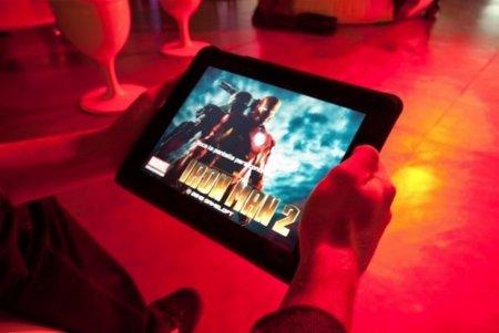 El iPhone lo intentó pero el iPad lo conseguirá: ser una plataforma de juego portátil