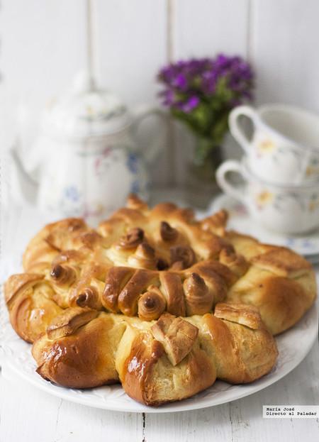 Pan bendito de San Blas: receta tradicional con y sin Thermomix