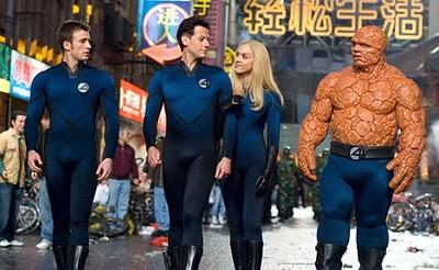 'Los 4 Fantásticos', vuelta a empezar