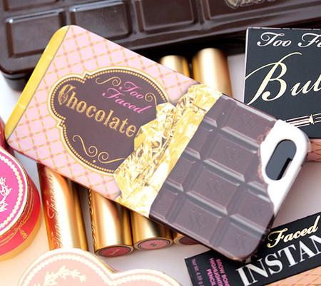 La Paleta Candy Bar de Too Faced, la mejor prueba de que belleza y glotonería pueden llevarse bien