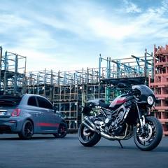 Foto 36 de 49 de la galería yamaha-xsr900-abarth-1 en Motorpasion Moto