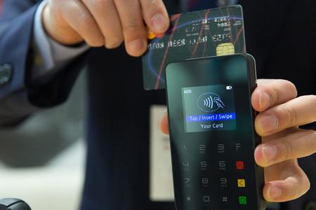 El pago contactless supera al efectivo como medio de pago preferido de los españoles