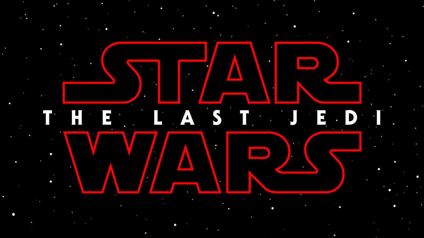 'Star Wars Episodio VIII: The Last Jedi' será el título de la nueva película de la saga